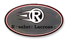 Lacrosse Team Trading Pin