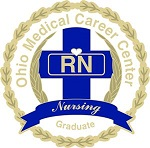 Nursing pins