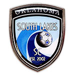 Southlakes Soccer Club Pin
