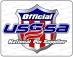 USSSA Fastpitch Official Supplier