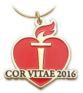 corporate wine charms
